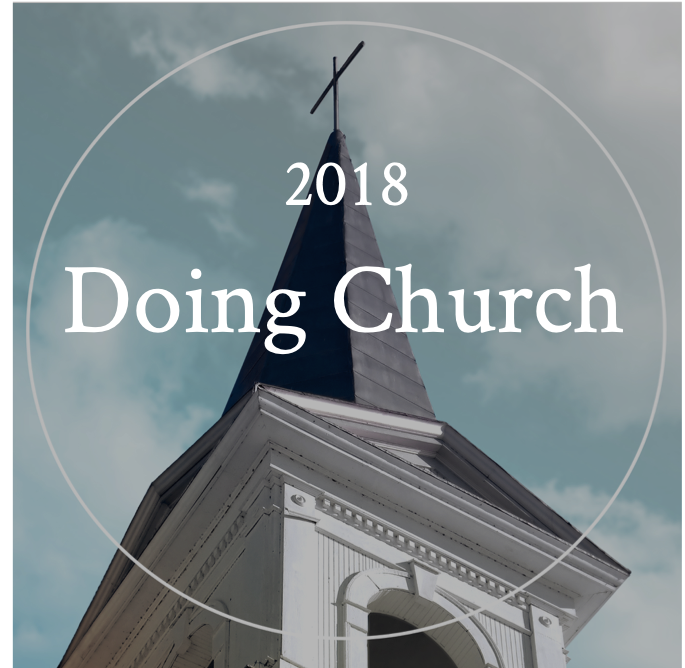 Doing-Church