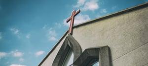 church-top