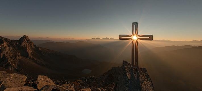 cross-shining