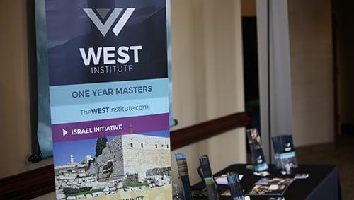 west-institute-booth